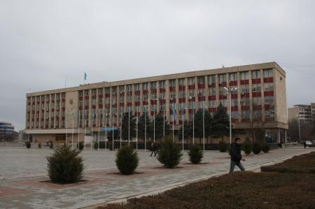 Дауылбай Челпеков: Акиматом Актау нарушались права предпринимателей