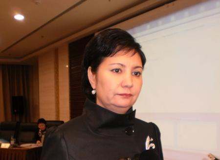 В Мангистауской области прошел семинар для женщин-акимов