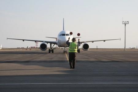 На борту самолета, вылет которого был задержан в Малайзии, были жители Актау