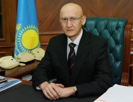 В Казахстане будет создан единый организатор госзакупок - Б. Жамишев