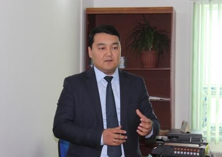 Жаксыгуль Маханбетова: Мы будем собирать базу данных идей и подсказывать молодым предпринимателям