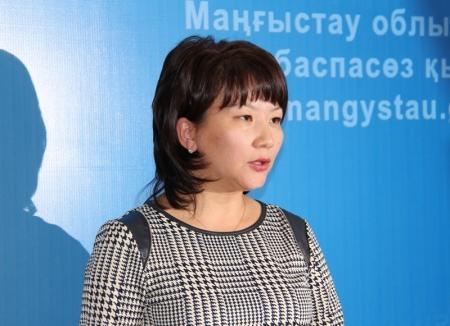 В областном акимате рассказали, за что Назарбаев критиковал мангистауских чиновников