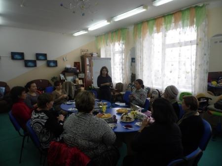 В Актау отметили День опекуна