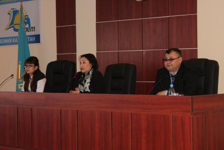В Актау предприниматели теперь могут подавать расчеты для патента в налоговое управление в электронном виде