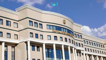 Казахстан направил запрос в связи с предполагаемым арестом 12 казахстанцев в Дубае