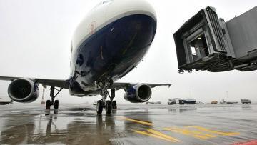 "Аэробус-321 компании ""Эйр Астана"" со 135 пассажирами аварийно сел в Алматы"