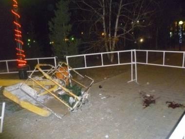 Главная елка Павлодара обошлась городу не только в 38 миллионов, но и двумя тяжело пострадавшими, один в коме