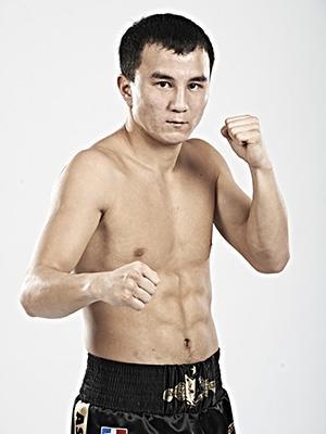 Состав клуба «Astana Arlans» пополнили мангистауские боксеры