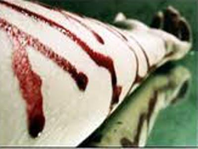 В Актау обнаружен труп наркомана с перерезанными венами