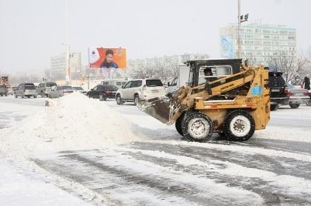 Ада Ким: ГКП «Кала жолдары» получит средства из бюджета на приобретение техники к зиме