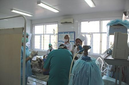 Сотрудники МЧС Мангистауской области выяснили причину взрыва в поселке Таучик