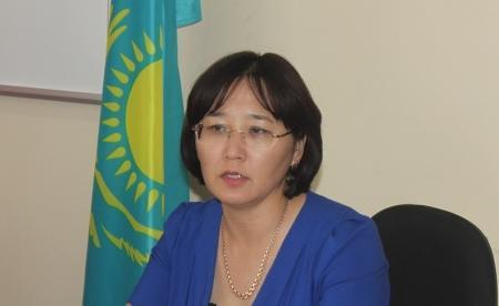 Зейнеп Тастемирова: Изменения в ЕНТ коснулись только содержания тестов