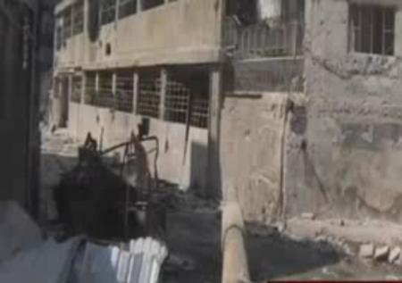 В Сирии ликвидировали боевиков с казахстанскими паспортами