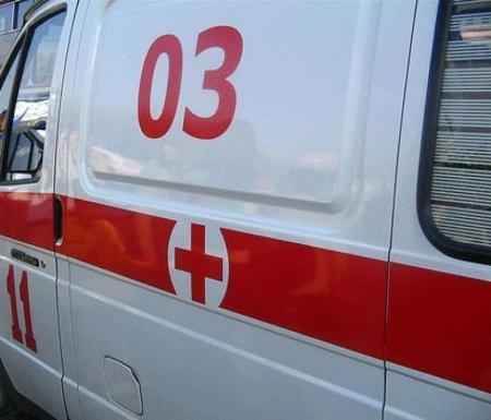 В результате ДТП в Бейнеу мотоциклист оказался в больнице с переломами костей черепа