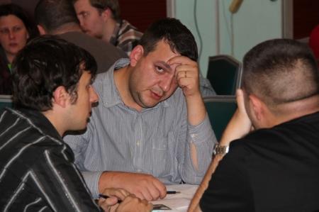 В Актау прошла церемония награждения победителей фестиваля игр «Что? Где? Когда?»