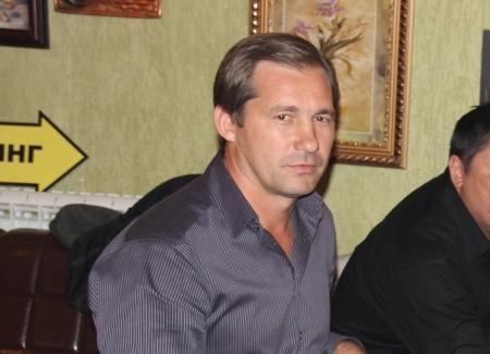 В кинопрокат выходит предновогодняя картина, в которой сыграл актер из Актау Эдуард Табишев