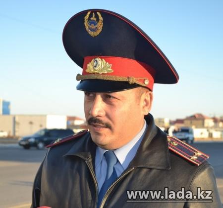Улыгбек Мылтыков: За два месяца акции по выкупу оружия было выплачено более 4 миллионов тенге