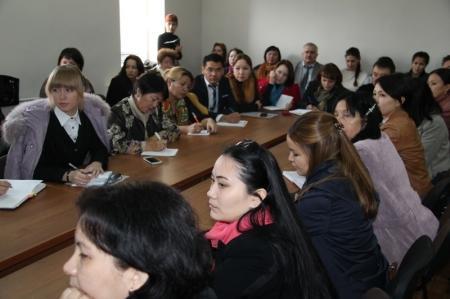 С 1 декабря департамент экологии Мангистау переходит на электронный документооборот