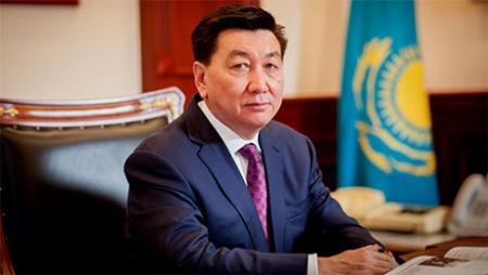 Аким Алик Айдарбаев: У меня реалистичный взгляд на жизнь! В Мангыстау не будет пустых «прожектов»