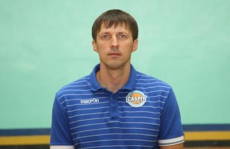Олег Киселев: Легкой прогулки для «Капшагая» не будет