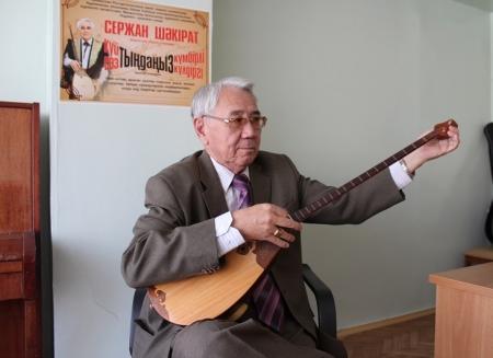 Людмила Вяльшина: В Мангистауской области пианисты могут зарабатывать не хуже нефтяников