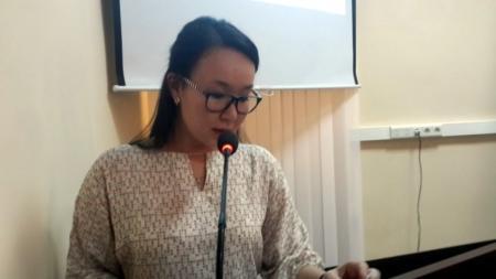 Жанат Аккенжиева озвучила статистику по суициду среди подростков Мангистауской области