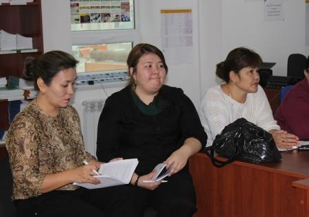 В Актау начался семинар по профилактике трудовых конфликтов