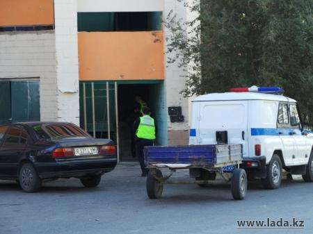 В Актау приобретут специальный автотранспорт для перевозки трупов