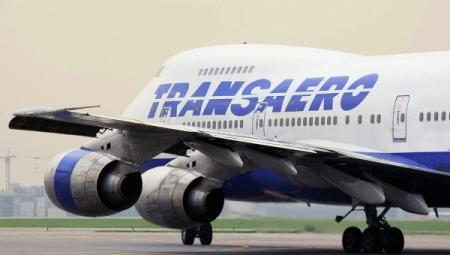 Трансаэро: На рейсах из Москвы в Актау будет Wi-Fi