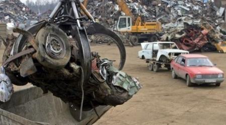 Казахстан может ввести ответные меры на утилизационный сбор России