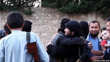 Разговоры о «казахстанцах в Сирии» возобновились