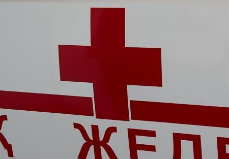 В Актау в результате ДТП  в больницу попал четырехлетний ребенок