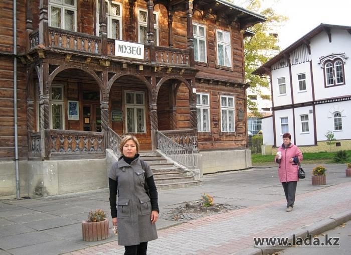 Украина глазами русской из Казахстана