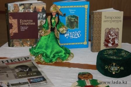 В Актау открылась татарская воскресная школа