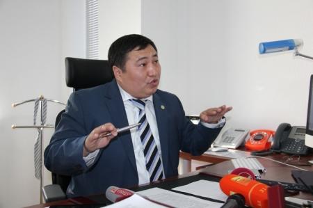 Ермек Умаров:  Сумму экологического ущерба после ЧП на железнодорожном переезде установим через 7 дней