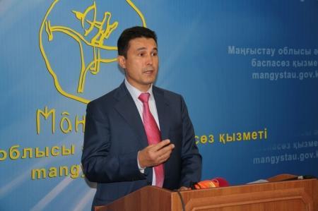 Зарплата директора департамента в СПК «Каспий» составляет 300 000 тенге