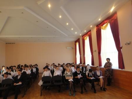 Жамиля Махамбеткалиева: Актау занимает предпоследнее место в рейтинге распространения ВИЧ-инфекции среди населения