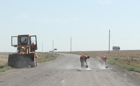 Мажилис парламента РК одобрили законопроект о займе АБР на реконструкцию автодороги Шетпе-Актау