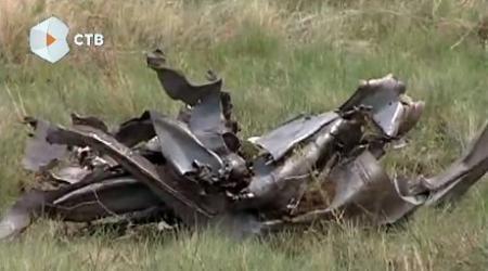 Причиной крушения МиГ-31 под Карагандой стал некачественный ремонт в России