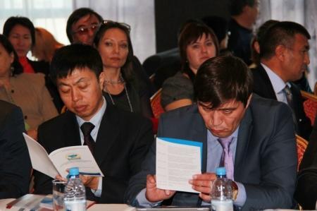 Мангистау назвали лидером по числу трудовых конфликтов в Казахстане