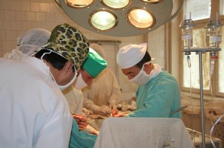 Руслан Бектубаев: В Мангистау снижена заболеваемость болезнями системы кровообращения