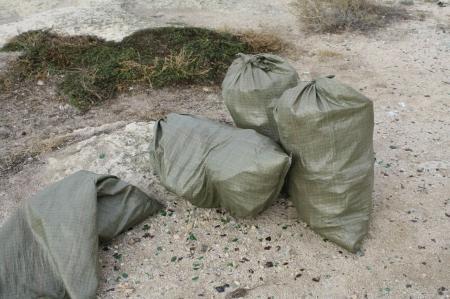 ФК «Шлюмберже Лоджелко ИНК» провел экологическую акцию под лозунгом «Марш чистоты»