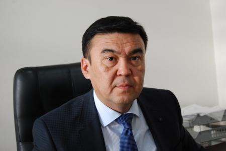 Мурат Тлеубаев: Буровые работы на побережье незаконны