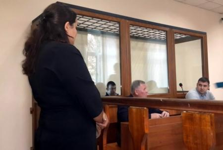 Суд второй инстанции перенёс заседание по делу Крутихина из-за отказа одного из свидетелей от своих предыдущих показаний