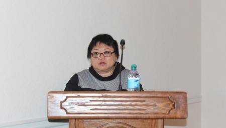 Ада Ким: На замену светильников вдоль автодороги Актау-аэропорт потратят более 22 миллионов тенге