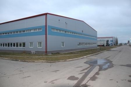 Опреснительный завод «Каспий» поможет избавить Актау от технической воды