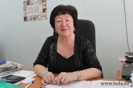 Никар Рафикова: Необходимо переоформить типовые договоры с собственниками квартир по новому образцу