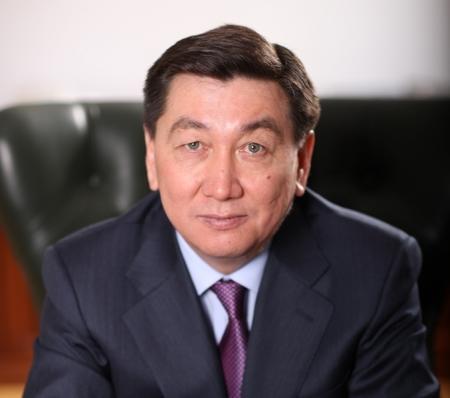 Алик Айдарбаев: Поздравляю всех Вас с Днем Первого Президента Республики Казахстан!