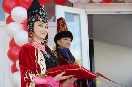 В Актау открылась  арт-галерея  «Онер»