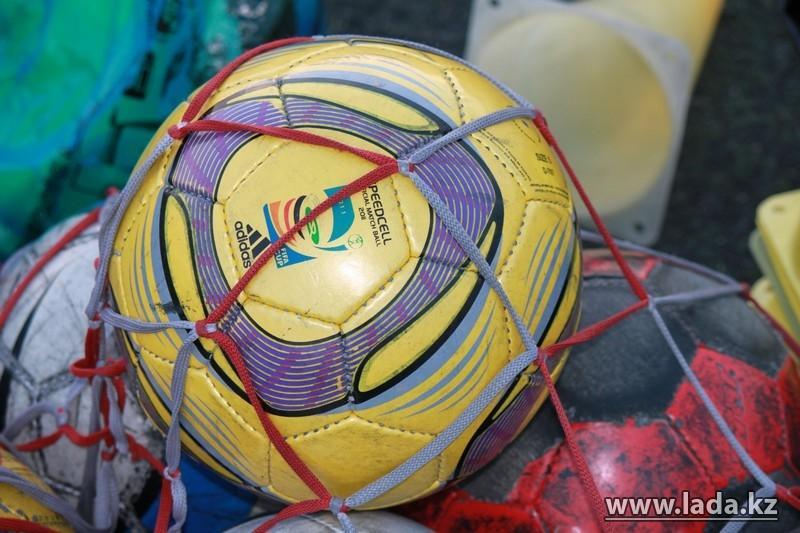 Женский футбол – принцессы в бутсах